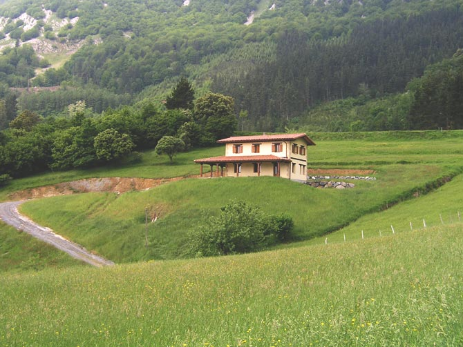 A.- Gantzaga 2004