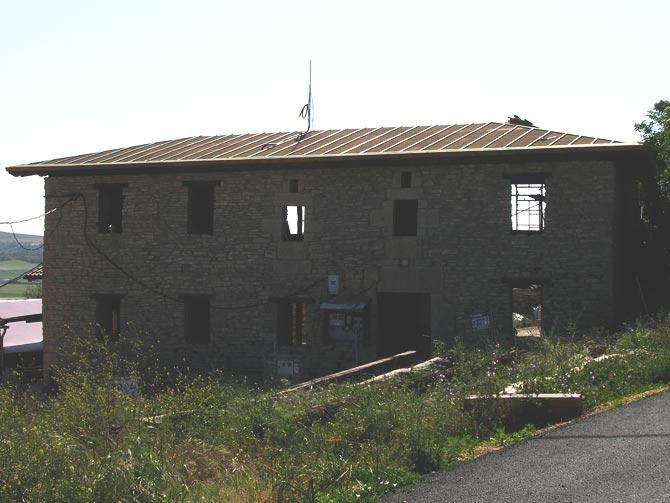 M- Cubierta
