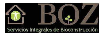 BOZ bioconstrucción